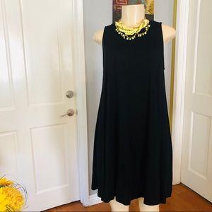 Tunic Sleeveless Dress